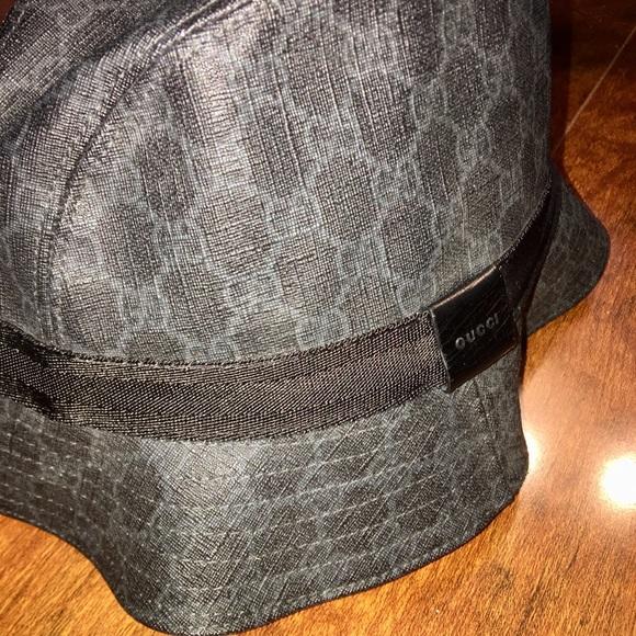 03fbc45411e Gucci Accessories - Gucci Bucket Hat